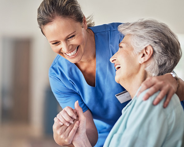 Aged Care Fire Safety